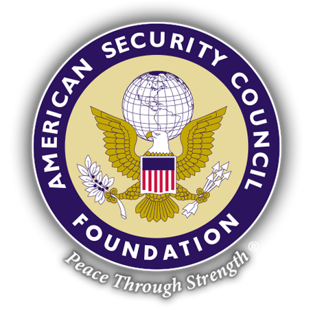 American Security Council Foundation Logo